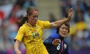 donne e calcio