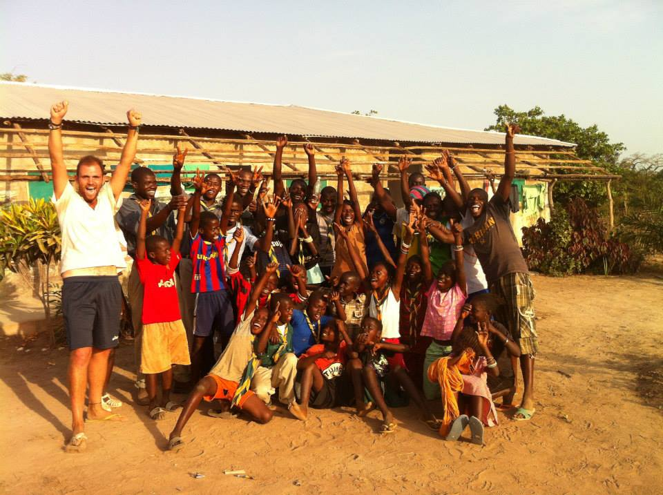 LA MIA AFRICA – TRA PINK FLOYD E NODI ALLA GOLA