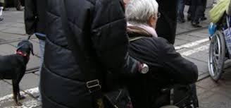 GO EST – LE FAMIGLIE 'VIRTUALI' DI COLF E BADANTI
