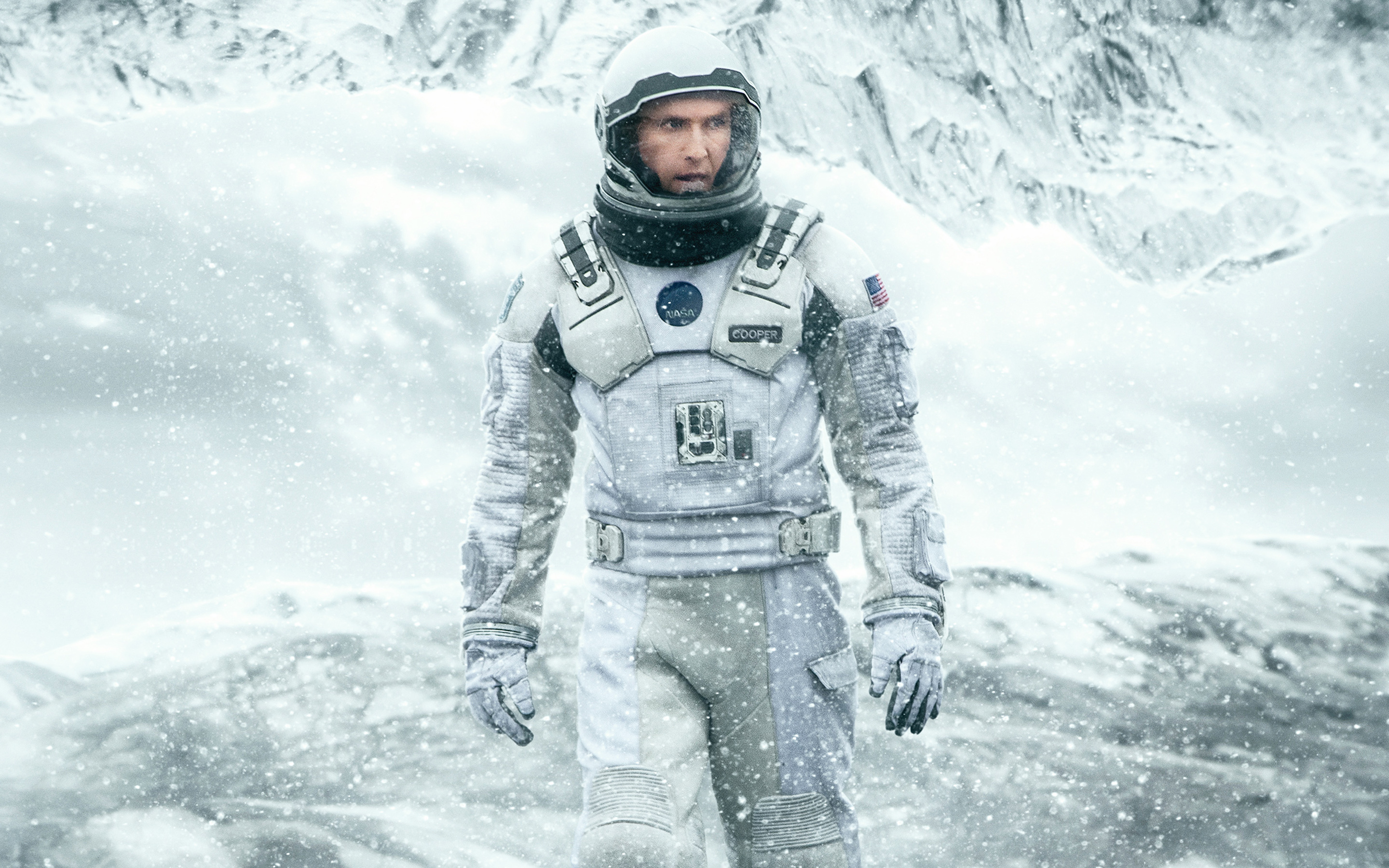 EPISODIO 6 – 'INTERSTELLAR'