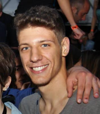 Riccardo Gemma