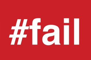 hashtag-fail