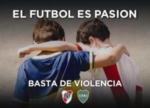futbol es pasion