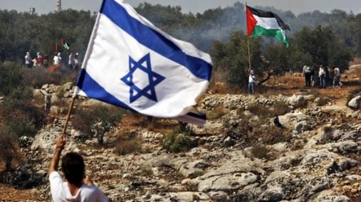 ISRAELE RULEZ-COSA C'È DIETRO L'INTERESSE SUL CONFLITTO