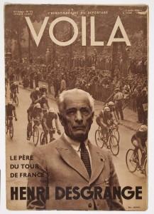 Voila, periodical, magazine