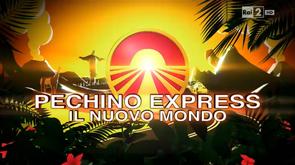 TVMENTRE – PECHINO EXPRESS, SI CONCLUDE IL GRANDE VIAGGIO