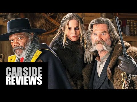 CINEMENTRE-'THE HATEFUL EIGHT', TANTO RUMORE PER NULLA?