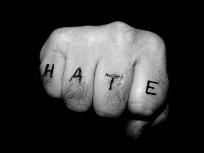 I LOVE HATERS – LE SETTE COSE DA ODIARE IN QUESTO 2016