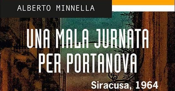 IDEALBOOK – UNA MALA JURNATA PER PORTANOVA