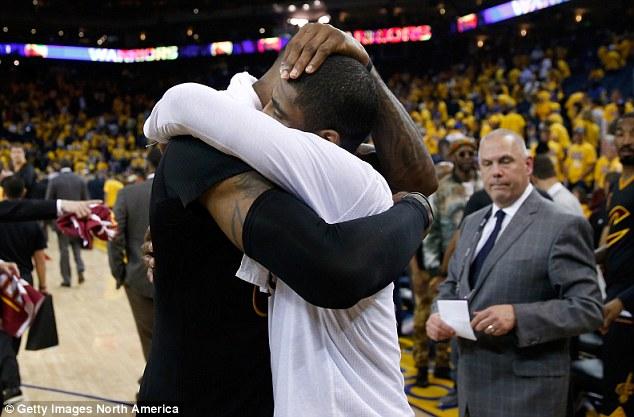 NBA FINALS – MANUALE DI SOPRAVVIVENZA PER LEBRON HATERS