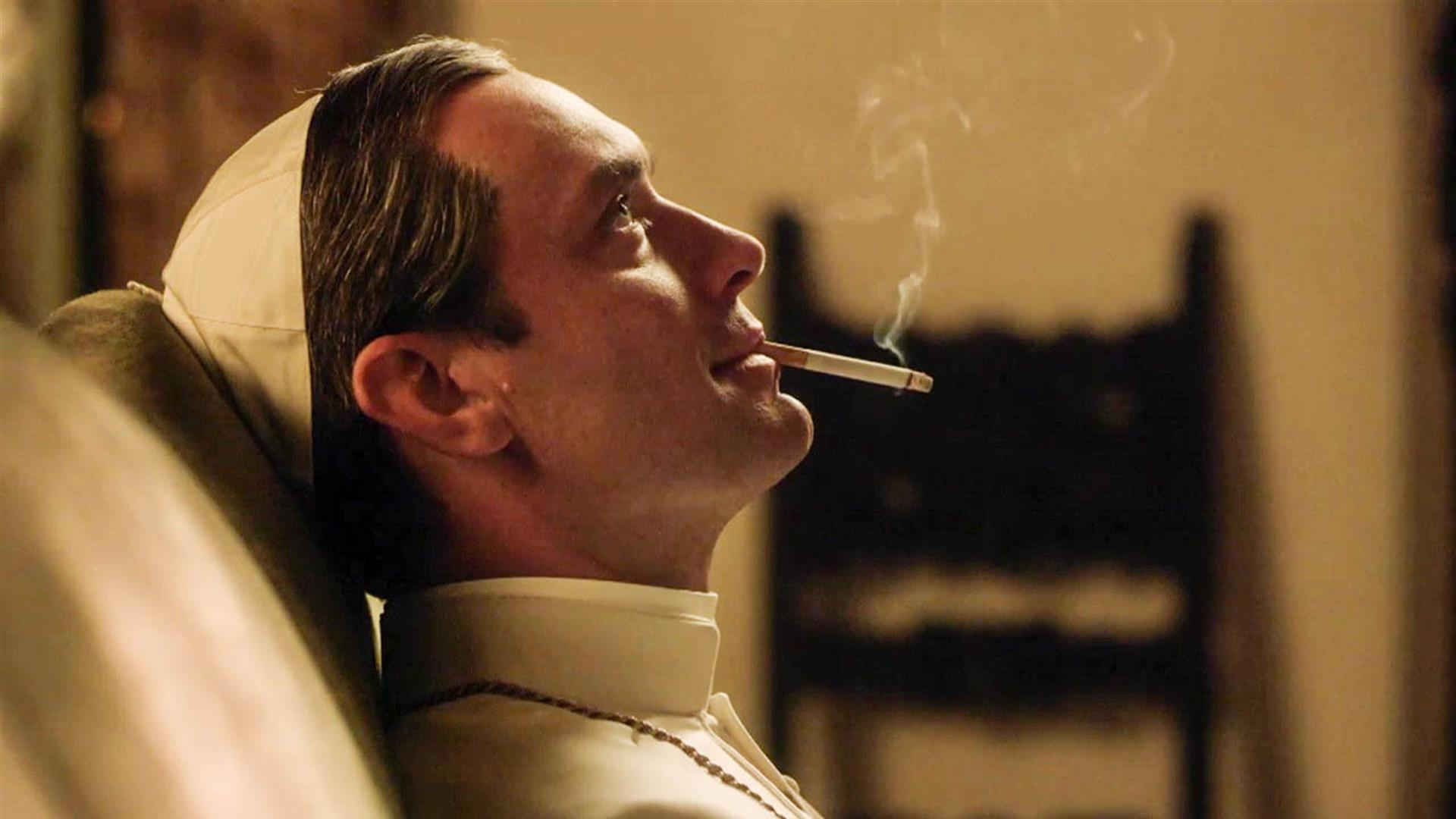 """The Young Pope"", il bene e il male nel papa di Sorrentino"