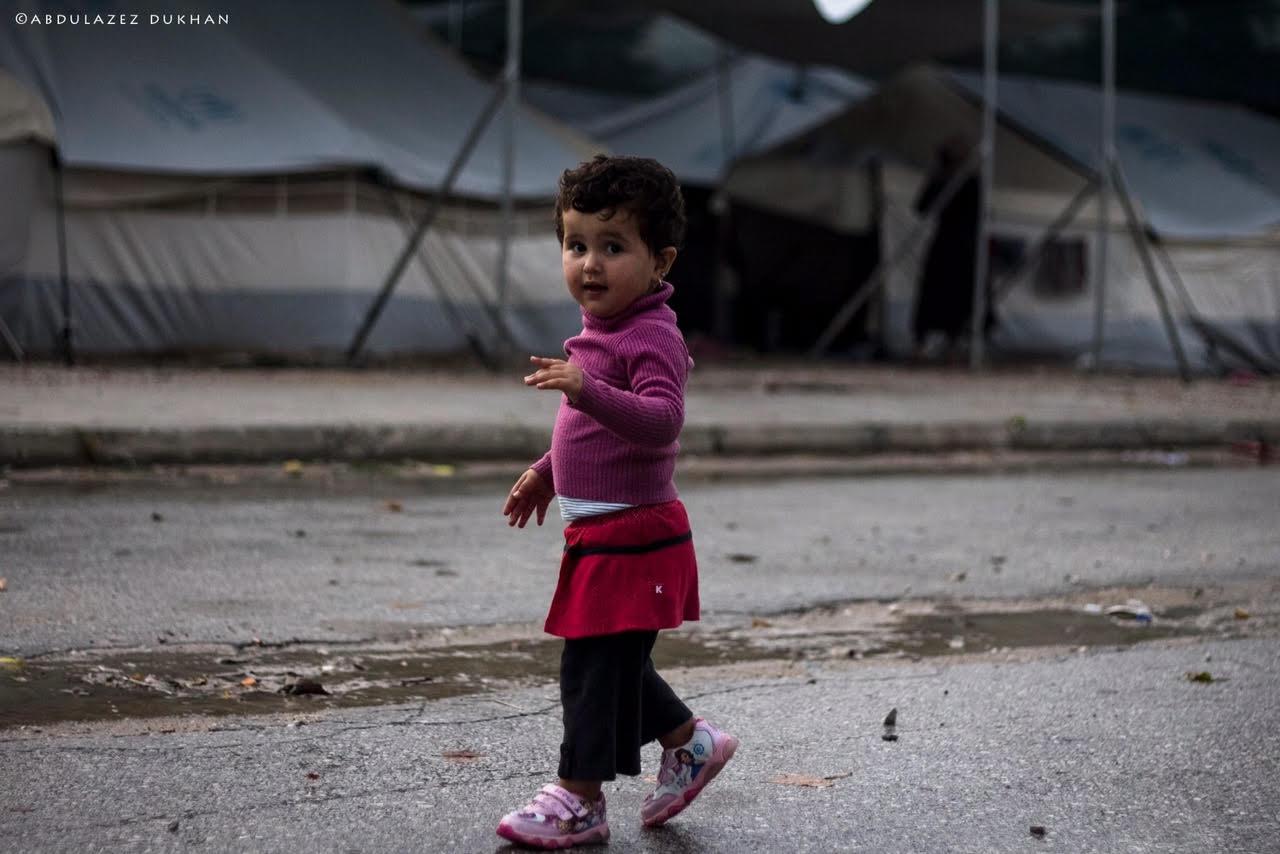 Quanto vale una vita? In Grecia, tra i disperati in cerca di rifugio