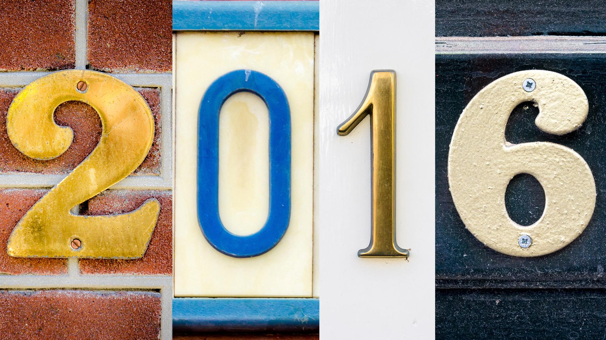 IdealOscar 2016, i fatti e i personaggi di un anno vissuto pericolosamente