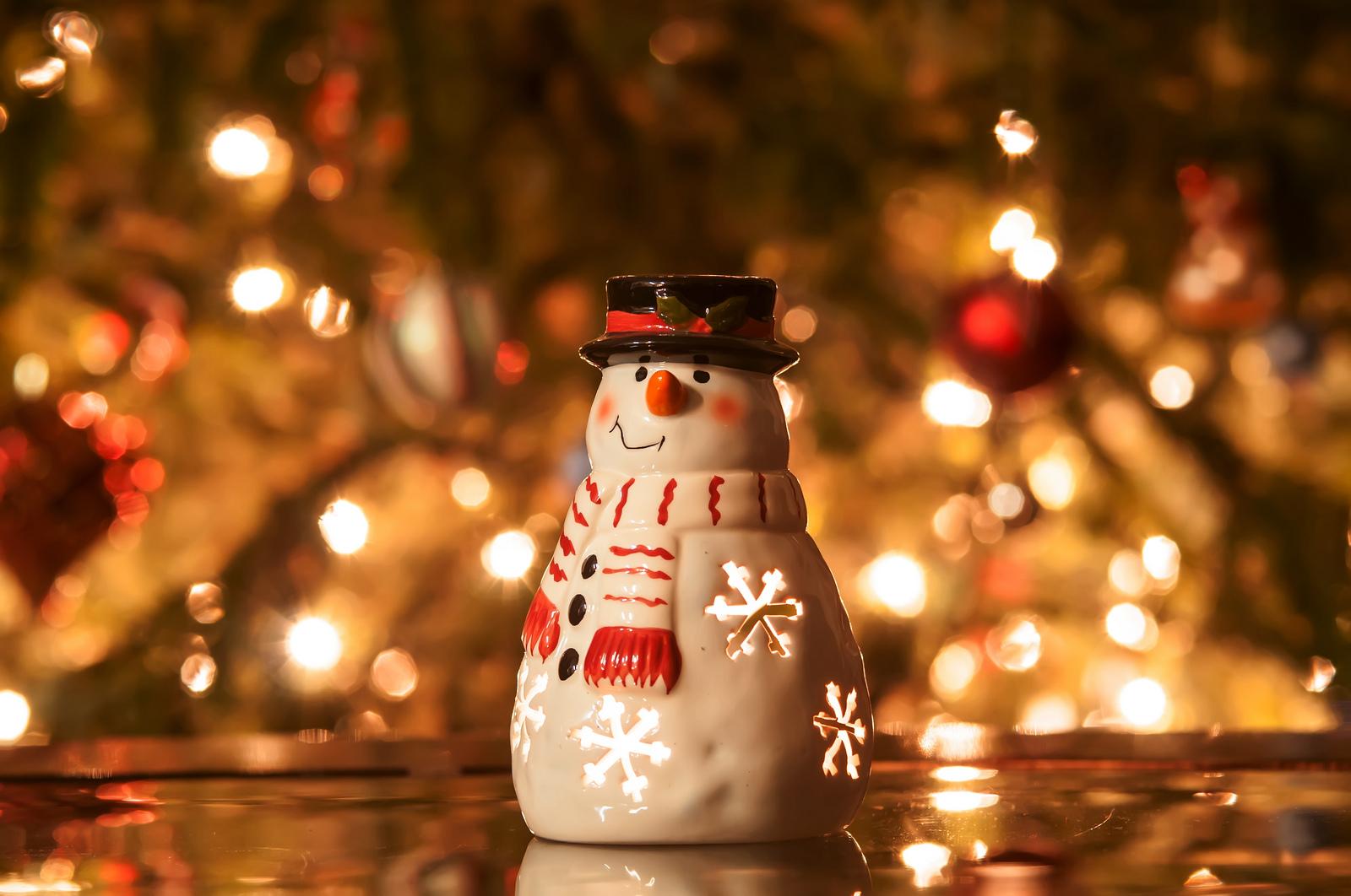 Il tempo dell'attesa, il mio nuovo modo di vivere il Natale