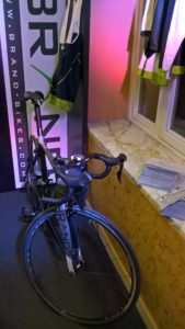 Brand Bikes bici