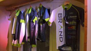 Brand bikes magliette