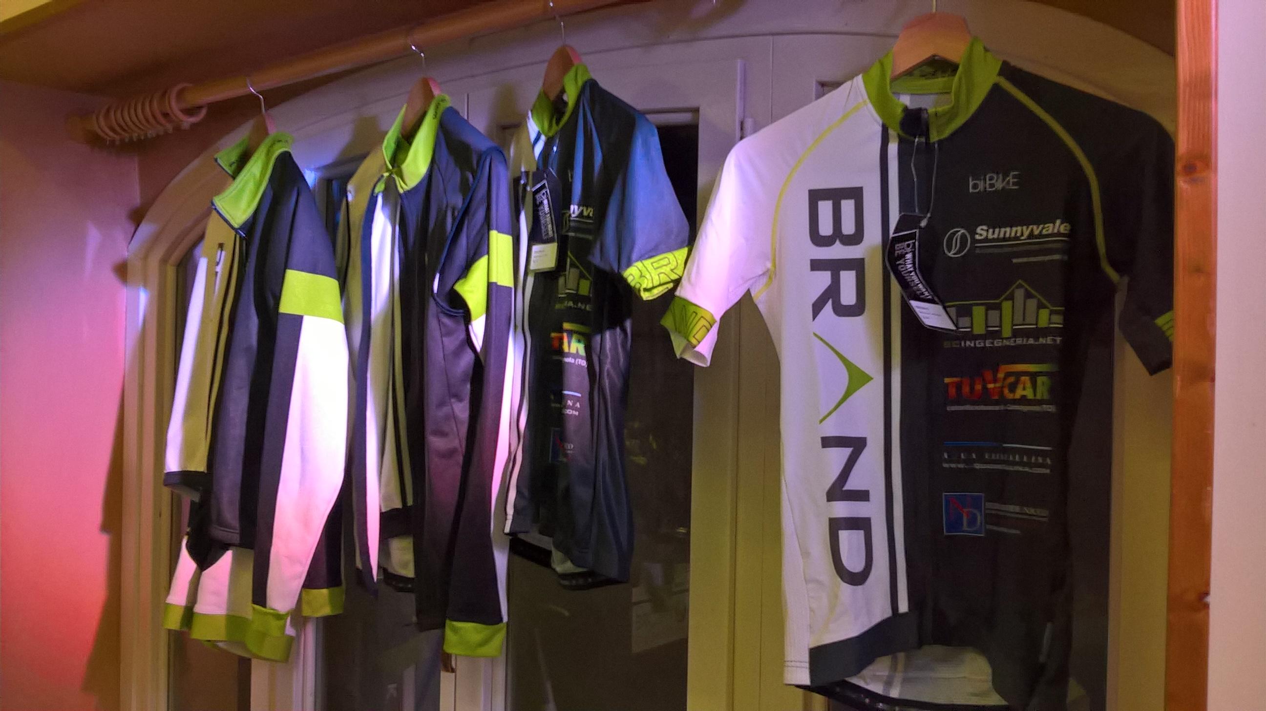 Su Due Ruote – Il progetto Brand Bikes/1