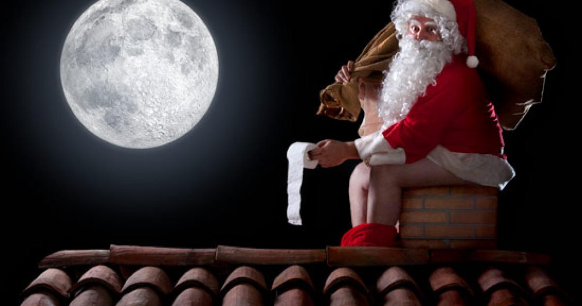 Le falsità del Natale: piccola guida per sopravvivere