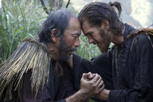Silence: Rinnegare Dio per salvare l'uomo. Recensione del nuovo film di Martin Scorsese