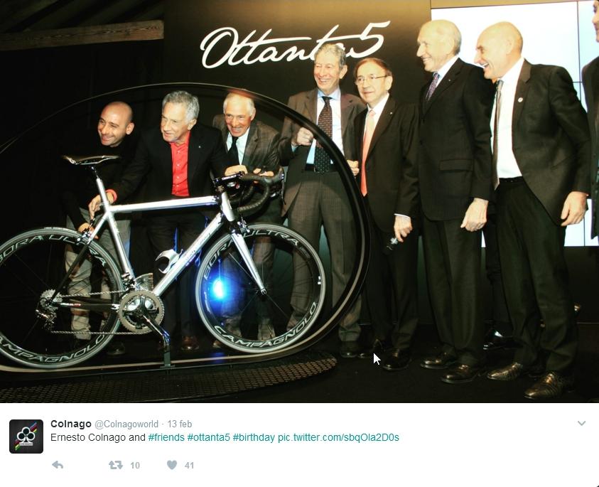 Su due Ruote, qualche news dal mondo delle biciclette