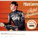 Su due ruote: Milano-Sanremo, storia di una lotteria iridata