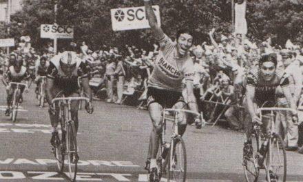 Il Giro, l'Italia. E quei ricordi che non sbiadiscono mai
