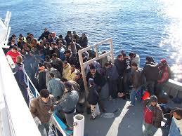 Su Ong, immigrati, vaccini e legittima difesa. E' la (solita) Italia, bellezza