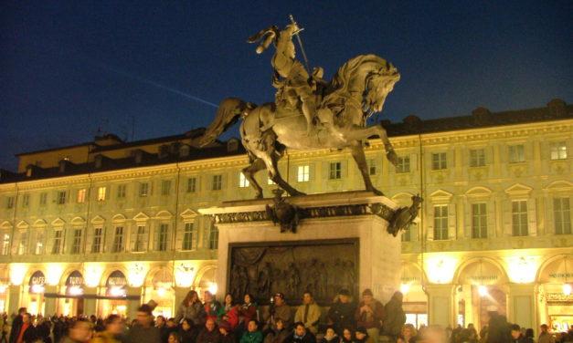Piazza San Carlo. La paura, l'istinto, le colpe, il senso civico