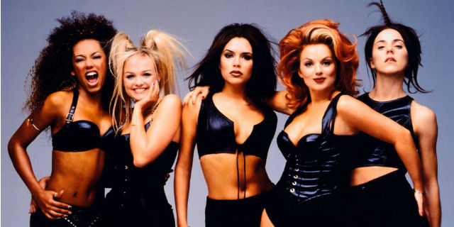 Cinque cose che rimpiango degli anni '90