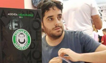 Pagine Facebook memorabili e come gestirle: intervista a Fabrizio Biasibetti