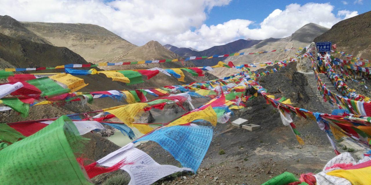 Il mio viaggio in Tibet – Tra le meraviglie e le crudeltà di un paradiso che, a breve, non esisterà più
