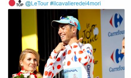 Su due ruote – La prima settimana del tour. Il caso Sagan e la vittoria di Aru