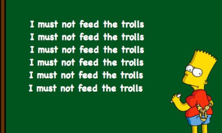 Don't feed the troll: Internet e i suoi mostri