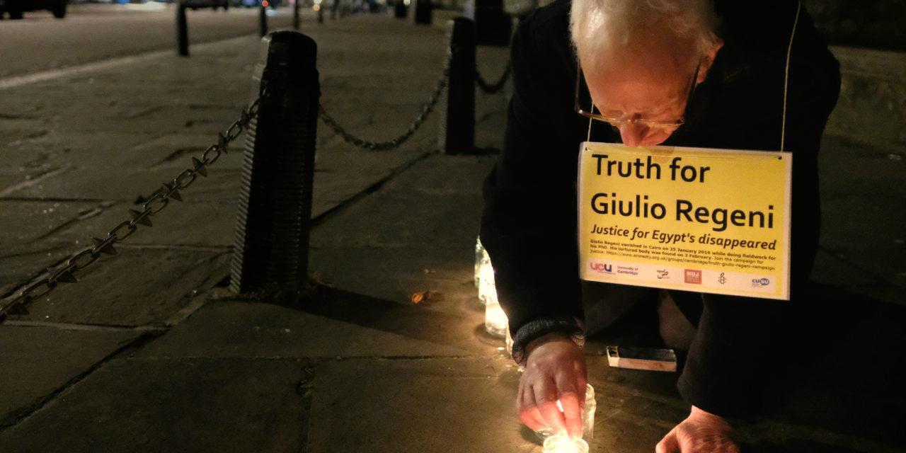 Perché un ricercatore universitario italiano è stato torturato e ucciso in Egitto?