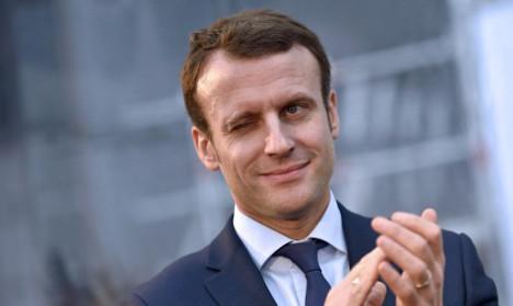 IdealFlash – Il vero volto di Macron