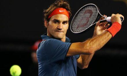 IdealFlash – Quel Dio di nome Federer