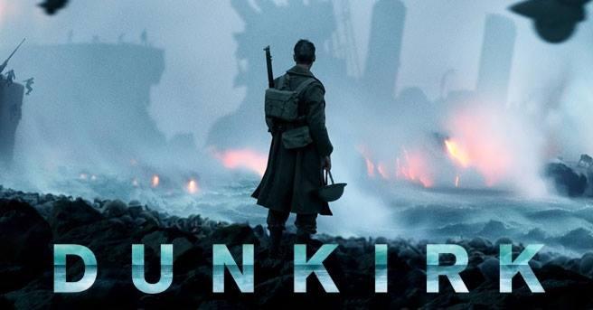 Dunkirk – La guerra come non l'avete mai vista prima