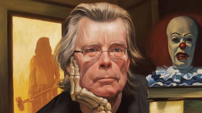 IdealFlash – Buon compleanno Stephen King