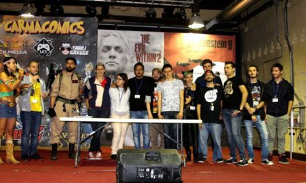 """CarmaComics, intervista agli organizzatori: """"La sfida è alzare sempre l'asticella"""""""