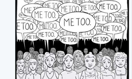 #Metoo – Dovevamo aspettare i social per ribellarci?