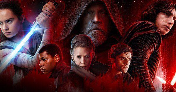 Il ritorno di Star Wars: una riflessione su 'Gli Ultimi Jedi'