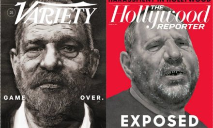 I personaggi del 2017 – Spettacolo: Harvey Weinstein