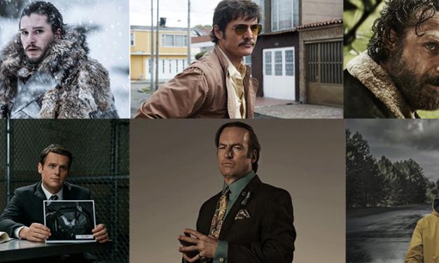 Serie tv: Promossi e bocciati del 2017