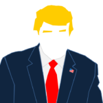 I personaggi del 2017 – Politica: Donald Trump