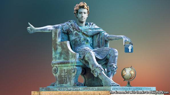 Il nuovo algoritmo di Facebook – Così Zuckerberg cambia ancora le nostre vite. In peggio