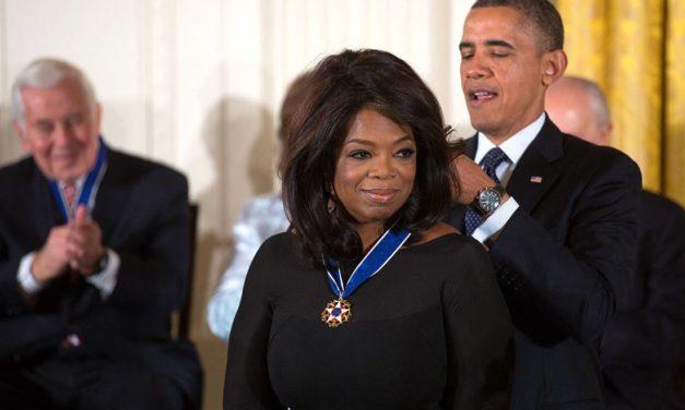 Perchè candidate Oprah Winfrey alla Casa Bianca è una follia