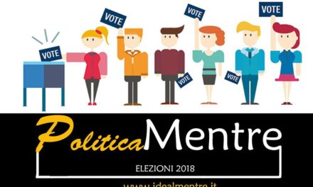 Politicamentre: Come in una partita a poker (-3 alle elezioni)