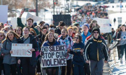 USA, armi, e media: march for our lives