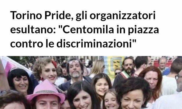Nessun dorma! Torino Pride 2018, una ventata di libertà
