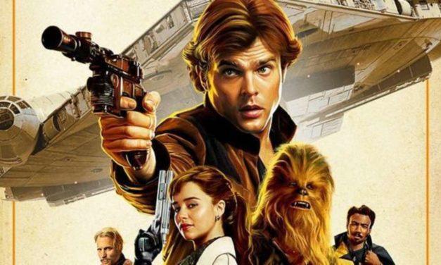 Cinementre: Star Wars Solo – la nostra recensione